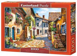 Puzzle Castorland 1000 dílků - Ulička 103744