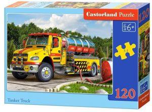 Puzzle Castorland 120 dílků - Cisterna  13074