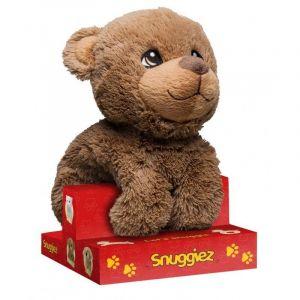 SNUGGIEZ - plyšový medvídek Brownie