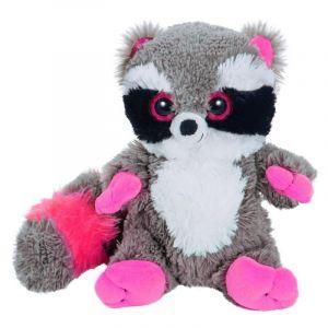 BEPPE -  Lemur 20 cm fuchsiový  - 13063