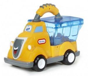 Little Tikes Deluxe stavební nákladní  auto Handle Haulers