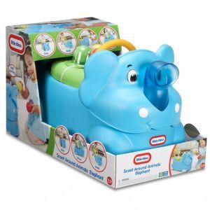 Little Tikes -  odrážedlo animals - slon