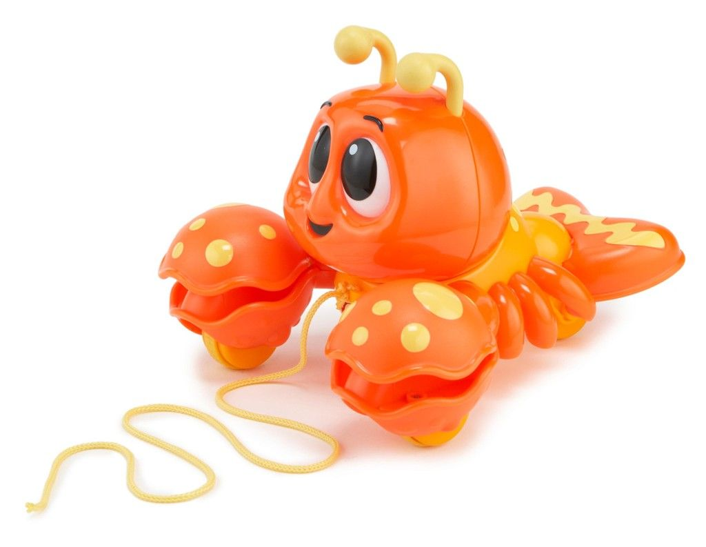 Little Tikes Ocean Explorers - Humr Honza