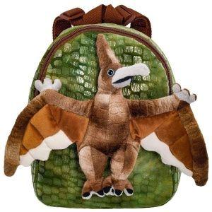 BEPPE - batoh  dinosaurus - Pterosaurus 25 cm