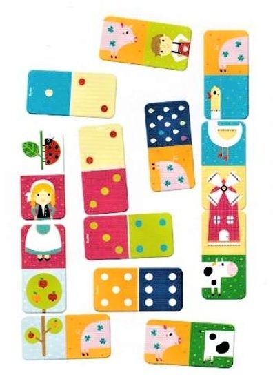 CzuCzu - domino