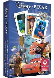 Disney - Pixar  - karty Černý Petr - Cartamundi
