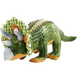 Plyšový dinosaurus - Triceratops  76 cm velký plyšák  12950