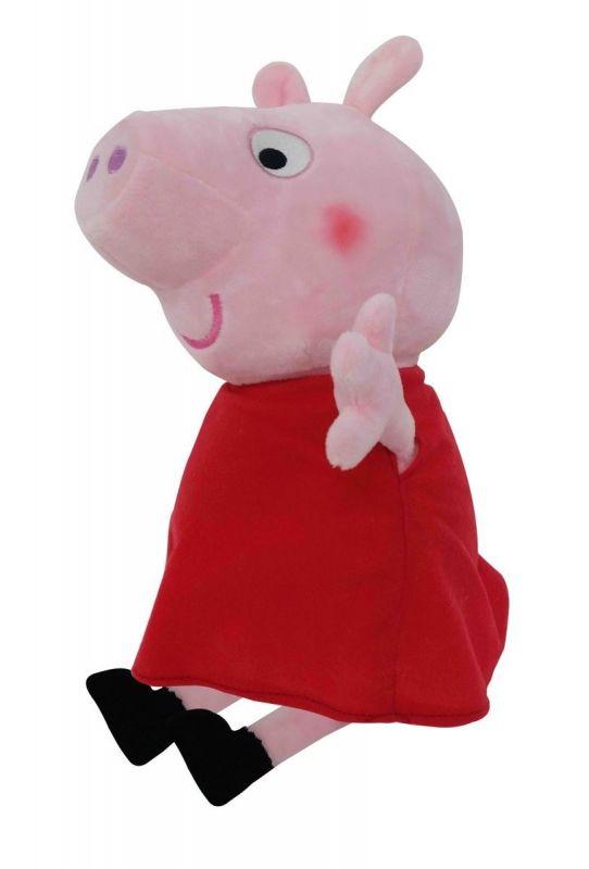 Prasátko Peppa - plyšák PEPPA 61cm - Peppa Pig TM Toys