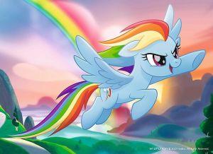 TREFL 20 dílků mini-MAXI - MLP - My Little Pony  21028