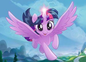 TREFL 20 dílků mini-MAXI - MLP - My Little Pony  21031