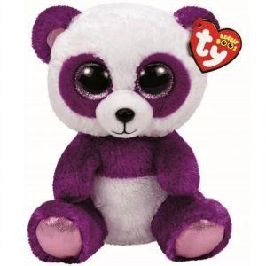 TY Beanie Boos - Boom Boom - panda    37088  - 24 cm plyšák