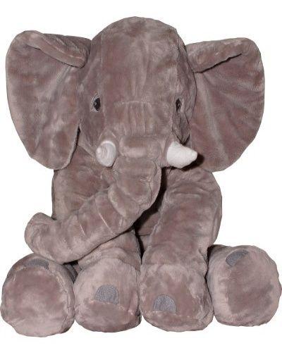 AXIOM - slon Milan šedý 60 cm plyšák 4775