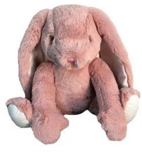AXIOM - zajíček  Kasper  růžový  30 cm   4770a