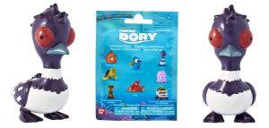 Bandai - figurka z filmu Hledá se Dory - potáplice  Becky