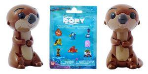 Bandai - figurka z filmu Hledá se Dory - vydra Otter