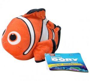 Bandai - plyšák Nemo  - hledá se Dory - 18 cm se zvuky
