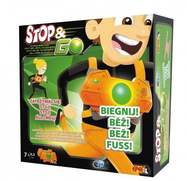 Ep Line - STOP & GO - Chyť mě, jestli to dokážeš Epee a EP Line
