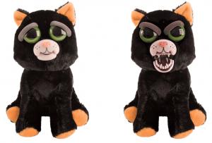 Feisty Pets  Kočka   - plyšová  20 cm