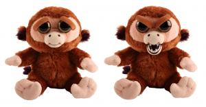 Feisty Pets  Opice   - plyšová  20 cm