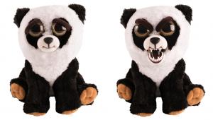 Feisty Pets  Panda    - plyšová  20 cm