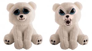 Feisty Pets  Polární medvěd   - plyšový 20 cm