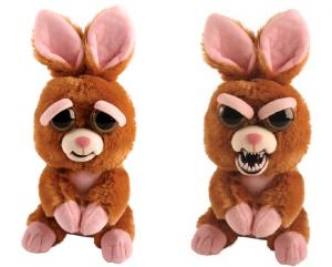 Feisty Pets Zajíc  - plyšový 20 cm