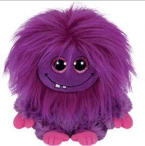 Frizzys LOLA purpurová  - 24 cm plyšák