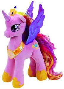 My Little Pony Princess - Cadence - 22 cm plyšový poník   41181