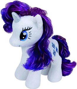 My Little Pony - Rarity  - 40 cm plyšový poník   90206