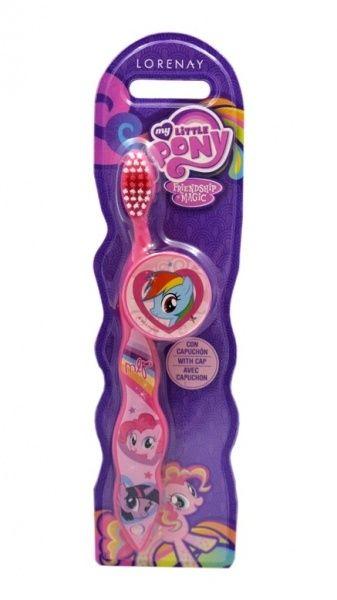 My Little Pony - zubní kartáček s krytkou 1564 Epee a EP Line