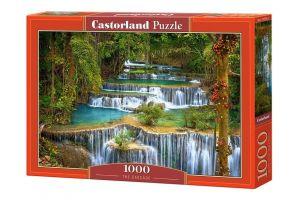 Puzzle Castorland  1000 dílků -  Vodopády  103782