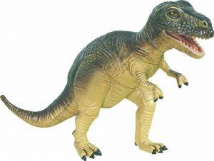 3D puzzle - Vajíčko s dinosaurem - Tyrranosaurus