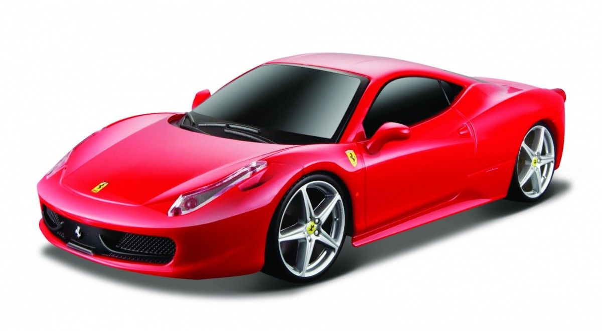 auto Maisto Motosounds - Ferrari 458 Italia