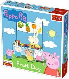 Hra Trefl - Ovocný den  - Fruit Day  01597