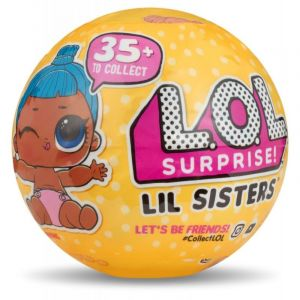 L.O.L. Surprise Sestřička - série 3