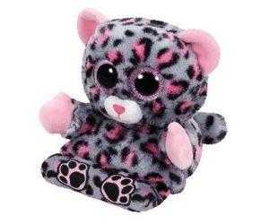 Meteor TY - Peek a Boos - držák na mobil - leopard Trixi   00008