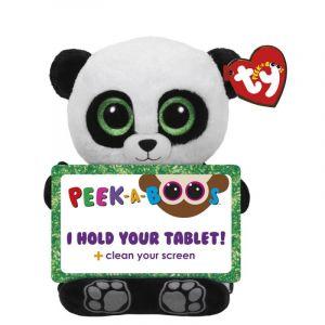 Meteor TY - Peek a Boos - držák na mobil - panda Poo 00006 TY Inc. ( Meteor )