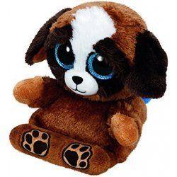 Meteor TY - Peek a Boos - držák na mobil - pejsek Pups   00004