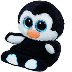 Meteor TY - Peek a Boos - držák na mobil - tučňák Penni  00001