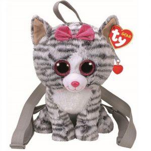 Meteor TY - plyšový batoh - kočička Kiki   95000