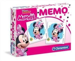 Pexeso ( Memo ) Clementoni   -  Minnie Mouse  13480