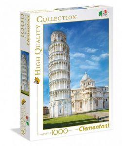 Puzzle Clementoni 1000 dílků - Pisa    39455