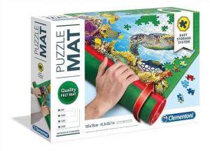 Puzzle Clementoni - rolovací podložka 500 - 2000 dílků  -  30229