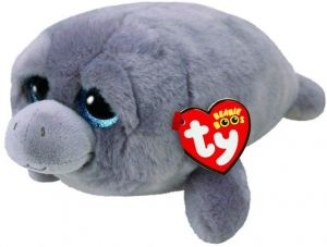 TY Beanie Boos - Milo - kapustňák   36889  - 15 cm plyšák