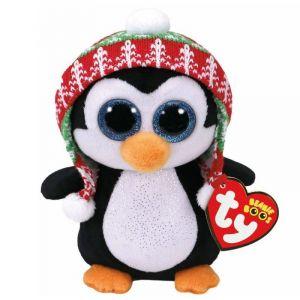 TY Beanie Boos - Penelope - tučňák   37239  - 15 cm plyšák