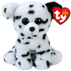 TY Beanie Boos - Spencer  - pejsek  dalmatín   42302 - 15 cm plyšák