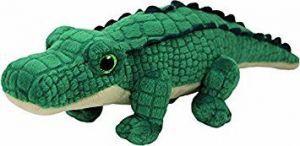 TY Beanie Boos - Spike - aligátor    36887  - 15 cm plyšák