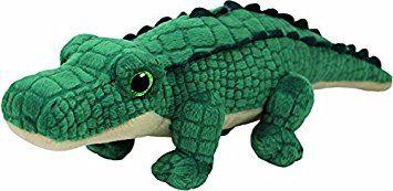 TY Beanie Boos - Spike - aligátor 36887 - 15 cm plyšák TY Inc. ( Meteor )