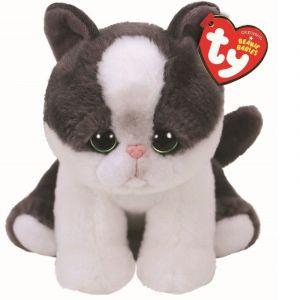 TY Beanie Babies - Yang   - kočička   42273 - 15 cm plyšák