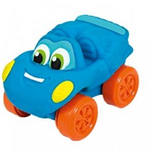 Clementoni Baby - měkoučké autíčko - jeep